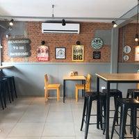 Foto tirada no(a) Pit's Burger Ribeirão Preto por Glaucia S. em 1/12/2017