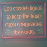 Photo taken at McGrady's Irish Pub by Eirini T. on 11/4/2012