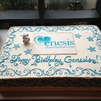 Photo taken at Genesis Global Spiritual Center by Penny R. on 12/2/2012