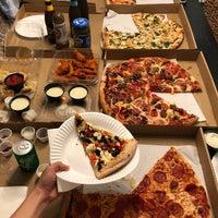 Foto scattata a Prison Street Pizza da Jeanne A. il 7/6/2018