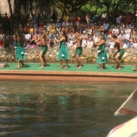 Photo taken at Polynesian Cultural Center by Jonathan F. on 7/3/2013