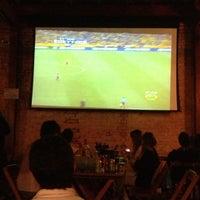 Photo taken at Casa do Espeto by Ronaldo R. on 6/30/2013