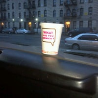 Photo taken at Dunkin Donuts by Marvin W. on 1/13/2013