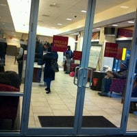 Photo taken at Wells Fargo by Marvin W. on 2/1/2013
