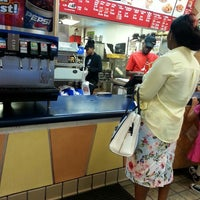 Photo taken at KFC by Marvin W. on 5/11/2014