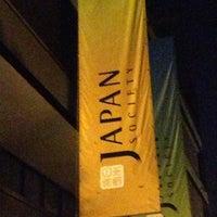 9/14/2013にJohan S.がJapan Societyで撮った写真