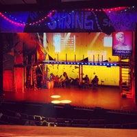 Foto scattata a Ahmanson Theatre da Gaile D. il 5/2/2013