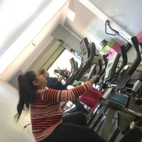 Photo taken at Cardio Fitness Gym by Betsa on 7/6/2016
