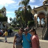 Foto tomada en Real San Pedro por Karla M. el 3/17/2013