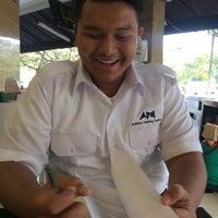 Photo taken at Kedai Mamak @ Bintang Packaging by Afiq H. on 5/2/2016