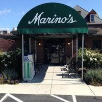 รูปภาพถ่ายที่ Marino's Pizza and Pasta House โดย karthick p. เมื่อ 3/10/2016