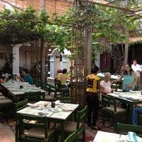 Foto tomada en Casa Oaxaca Cafe por Edgardo C. el 5/5/2013