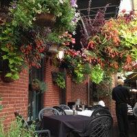Photo taken at Belvedere Inn by valenti m. on 7/12/2013