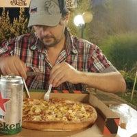 Foto scattata a PizzaForte da Valer V. il 8/29/2015