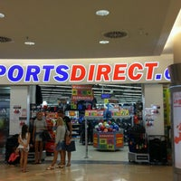 Photo taken at Sportsdirect.com by Valer V. on 8/28/2016