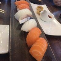 Photo taken at Shogun Sushi by 💎T on 2/21/2015