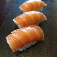 Photo taken at Shogun Sushi by 💎T on 2/17/2015