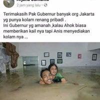 Photo taken at Jakarta Barat by TJ on 2/7/2018