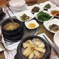 Photo taken at 솔봉이 by Yoojin K. on 7/25/2014