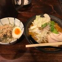 Photo taken at Takeichi by しばちゃん on 8/15/2018