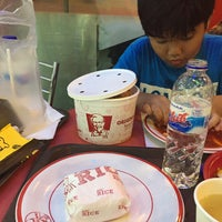 Photo taken at KFC by Ery W. on 1/7/2017