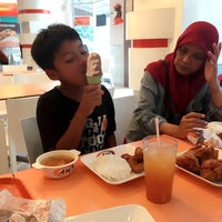 Photo taken at A&W by Ery W. on 7/14/2016