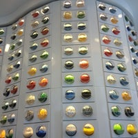 Photo taken at The LEGO Store by André R. on 2/1/2013