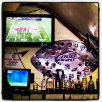 Photo taken at Touchdown Sports Bar by Atl B. on 11/23/2012