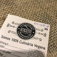 Foto tirada no(a) Senciente Café por Tamires V. em 8/1/2018