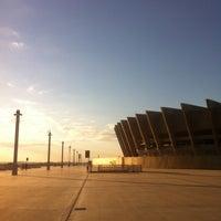 Foto tirada no(a) Estádio Governador Magalhães Pinto (Mineirão) por B Mota em 7/9/2013