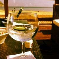 Foto tirada no(a) Portofino Restaurante Bar por Pedro B. em 3/16/2014
