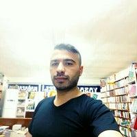 Photo taken at Yaşar Cevizli Kirtasiye by Rsl D. on 5/11/2016