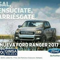 Photo taken at Blvd Condado De Sayavedra by Ford G. on 5/1/2016