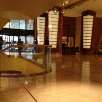 Photo taken at Renaissance Dallas Hotel by Jason M. O. on 2/15/2013