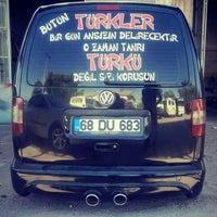 Photo taken at Tadım Tatlı Ve Dondurma by Emre P. on 9/10/2016