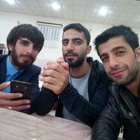 Photo taken at beş kardeşler düğün salonu by Mahmut D. on 11/5/2016