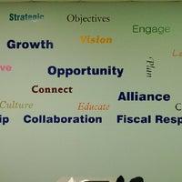 Photo taken at The GOA Regional Business Association by John C. on 1/21/2014