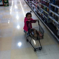 Photo taken at Harris Teeter by Ray C. on 11/18/2012