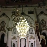 3/7/2013 tarihinde Hasan S.ziyaretçi tarafından Hisar Camii'de çekilen fotoğraf