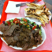 Photo taken at Bereket Turkish Kebab House by VK on 3/25/2013