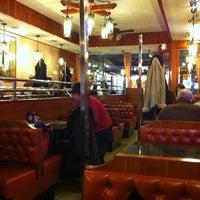 Photo taken at Waverly Restaurant by VK on 3/4/2013