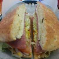 Photo taken at Alvin Ord's Sandwich Shop by Chris on 12/24/2012