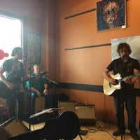 Photo taken at Cianfrani Coffeehouse by Chris on 6/25/2017