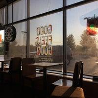 Photo taken at Starbucks by Chris on 8/6/2017