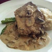 Photo taken at Pignetti's Italian Restaurant by Chris on 12/2/2013
