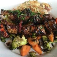 Zoes Kitchen Chicken Orzo Pomodorina menu - zoes kitchen - mediterranean restaurant in waco