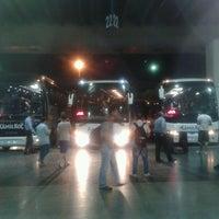 Photo taken at Kamil Koç Terminali by murat b. on 6/2/2013