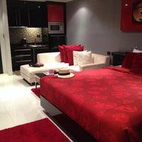 Photo taken at Absolute Bangla Suites, Phuket by Kantaleeyar T. on 10/5/2014