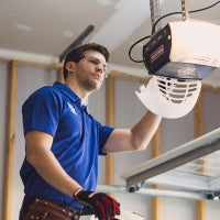 Sears Garage Door Installation & Repair