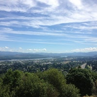Photo taken at Joseph Wood Hill Park by Rhett F. on 6/22/2013